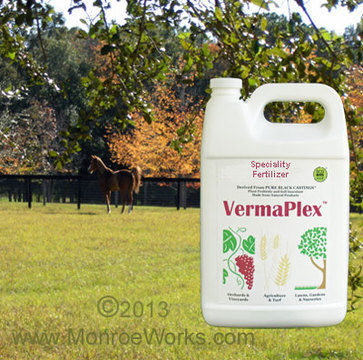 VermaPlex Liquid Fertilizer